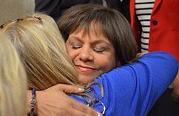 Robin Kelly wins jackson seat