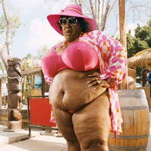 eddie murphy as big momma