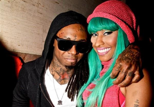 NickiMinaj & Lil Wayne