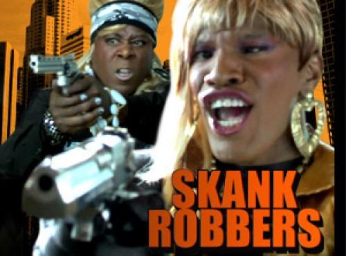 SkankRobbers