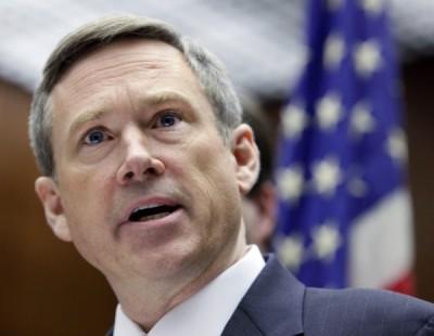 Ill Senator Mark Kirk