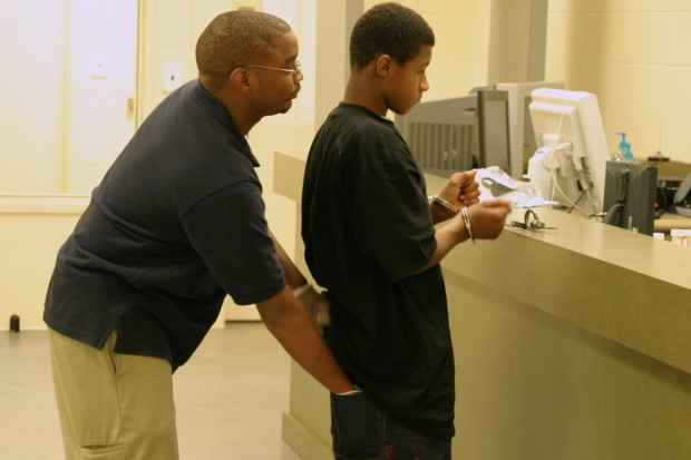 Pictures of Juvenile Detention Center Inmates - #rock-cafe