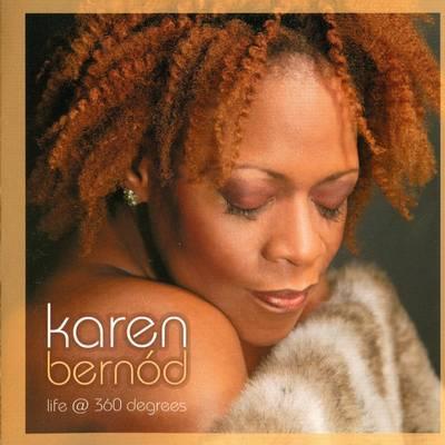 karen-bernod-life-360-degrees-front-cover
