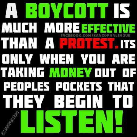 boycott poster 2