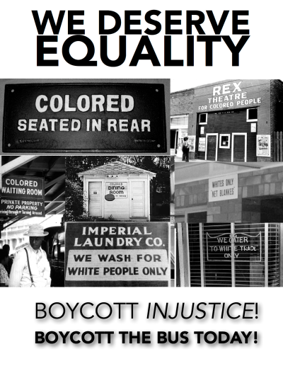 Monica-Humanities-Bus-Boycott-Poster
