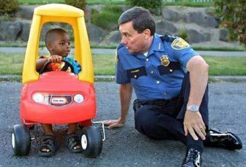 Racist-Cops