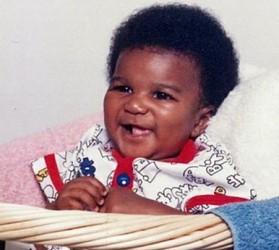 Trayvon-as-an-infant
