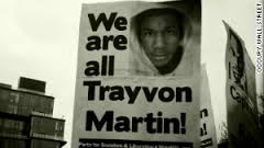 we are all trayvon martin