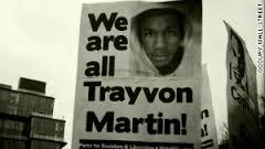 we are all trayvon martin