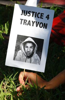 zimmerman_trial_trayvon_martin_sign