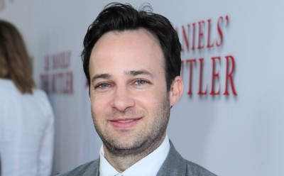 danny strong solo pic