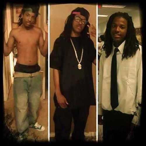 Kendrick Johnson 1