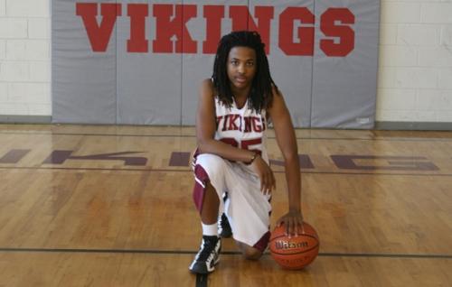 Kendrick Johnson 2