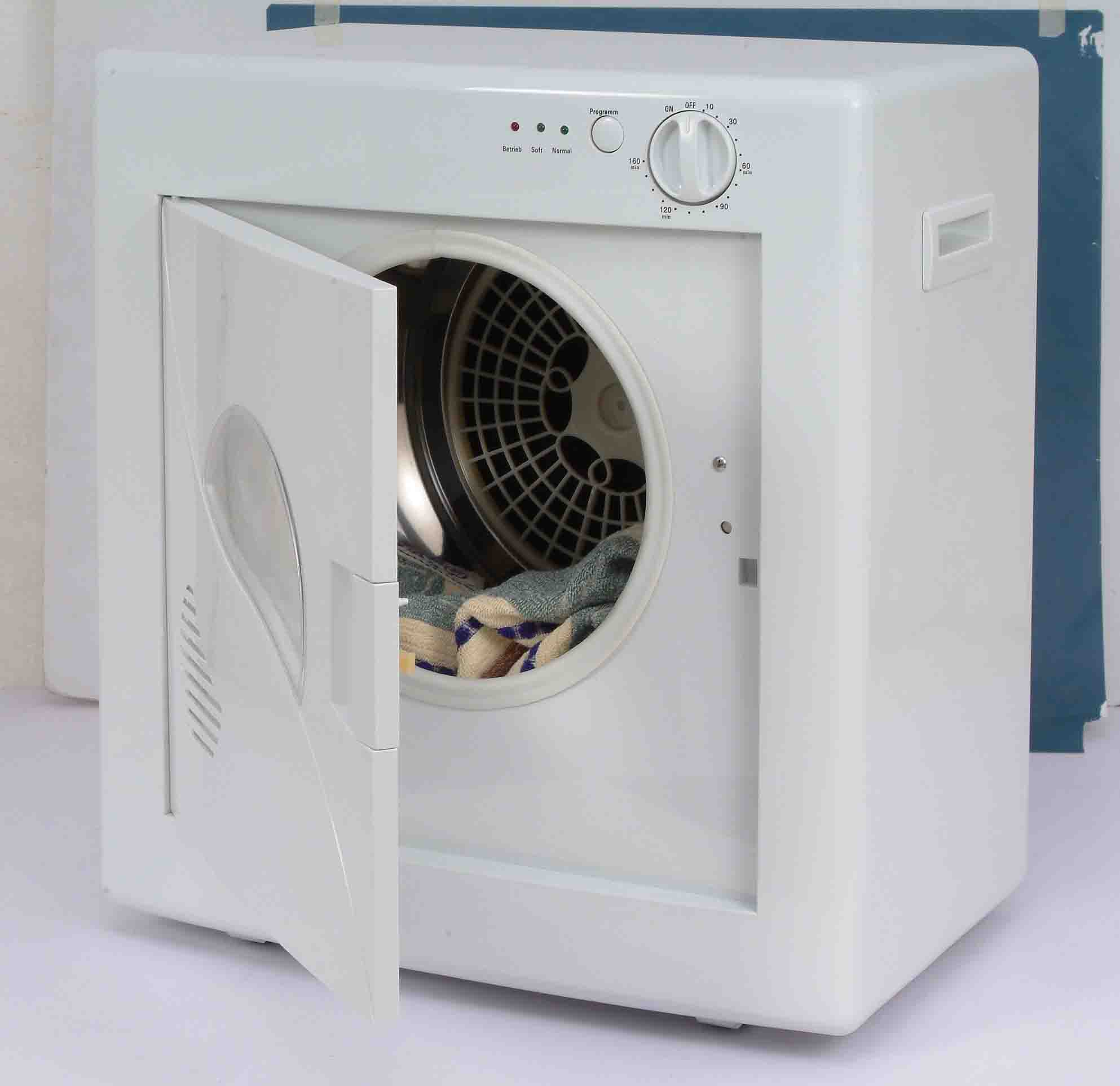 George T Samon Clothes Dryer ~ December racism is white supremacy