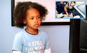black children watching tv 3
