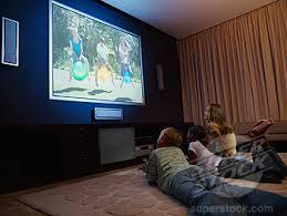 black children watching tv 8