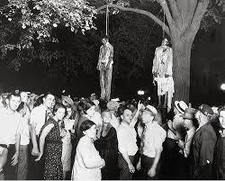 lynching 1