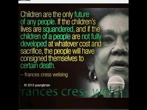 children are the only future